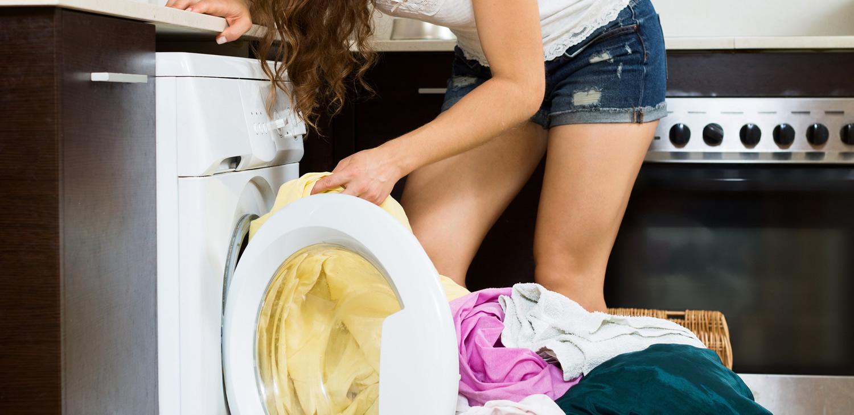 Detergent solid